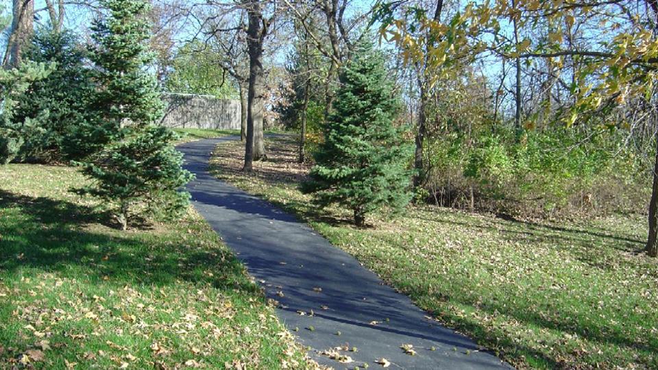 Bent Tree Park