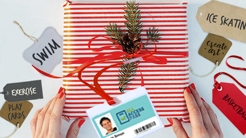 Holiday Pricing on #KCParks All Access Annual Passes