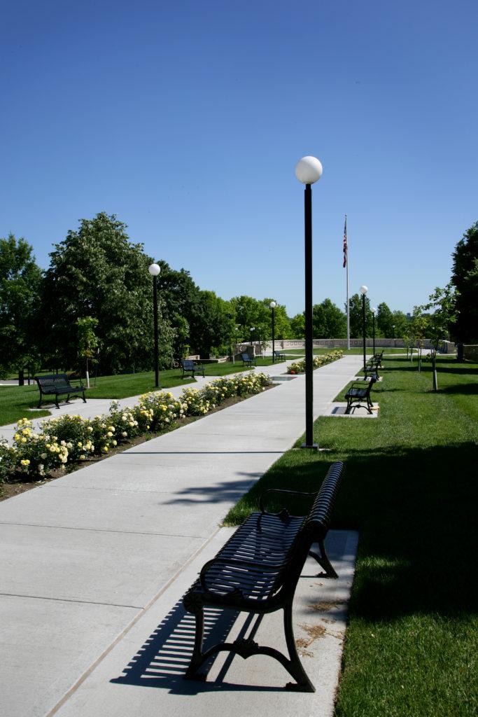 Black Veterans Memorial