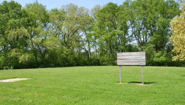 Blue Banks Park