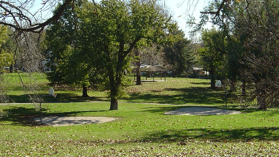 Budd Park