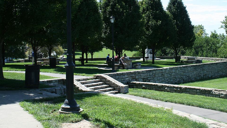 Case Park