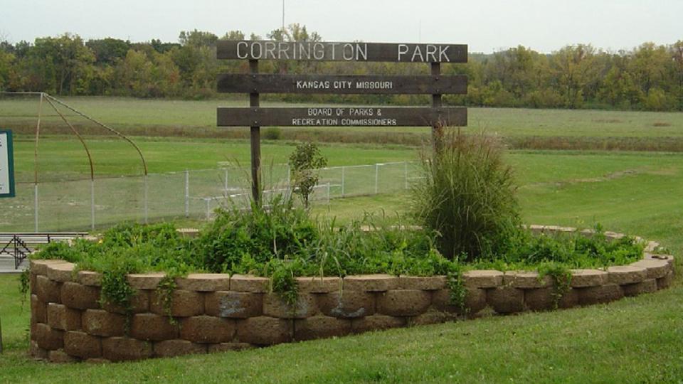 Corrington Park