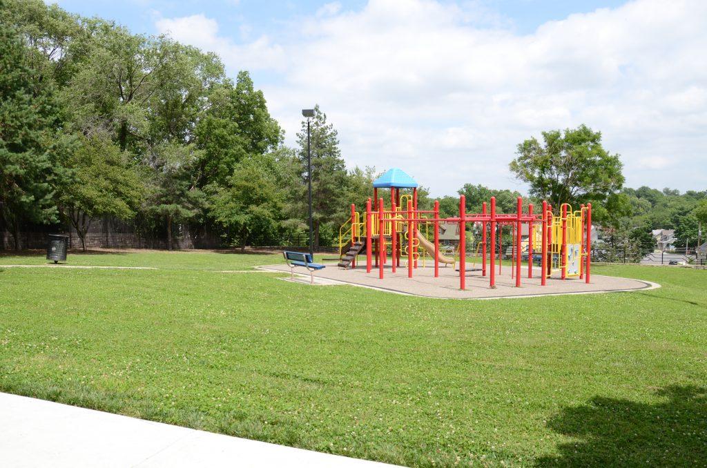 Manheim Green Park