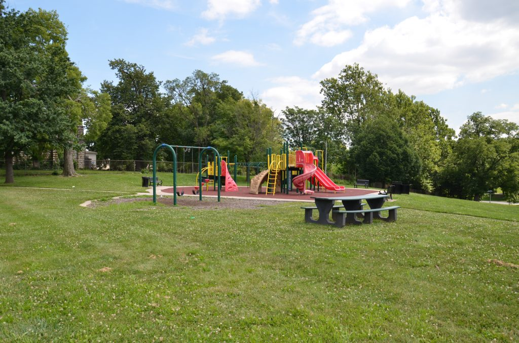 Troost Park