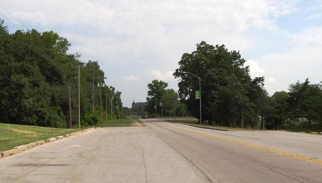Elmwood Avenue