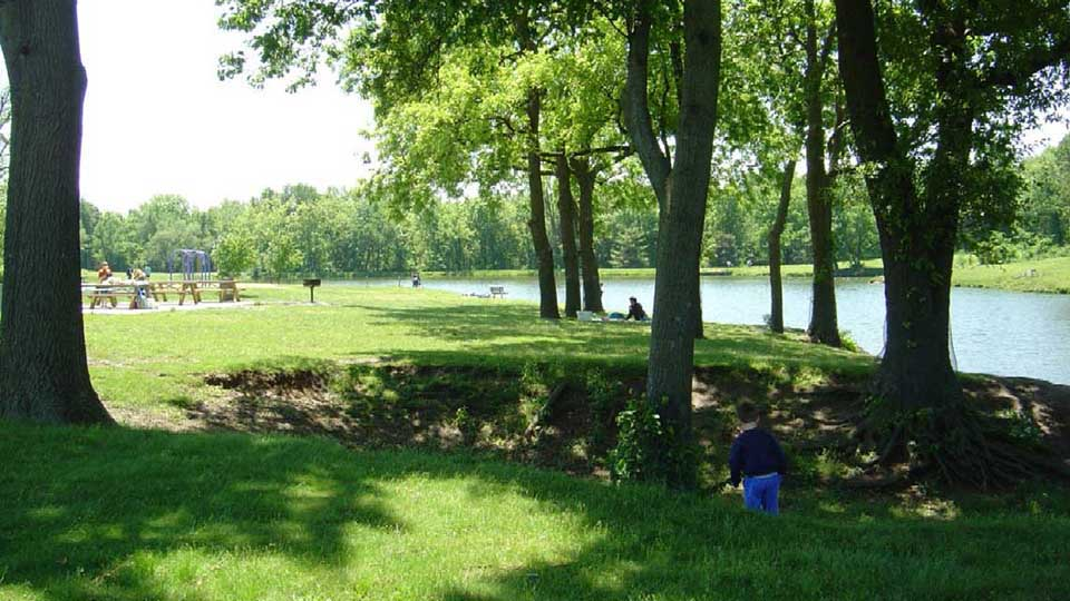 Englewood Lake