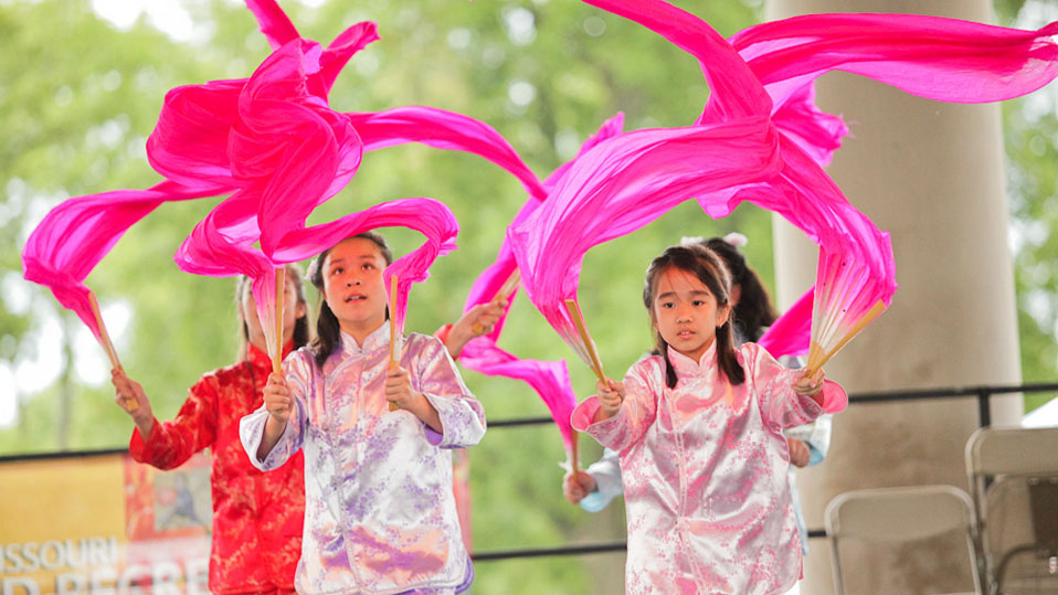 KC Parks News: Ethnic Enrichment Festival, August 15-17
