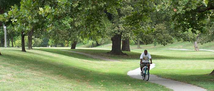 Gillham Bike