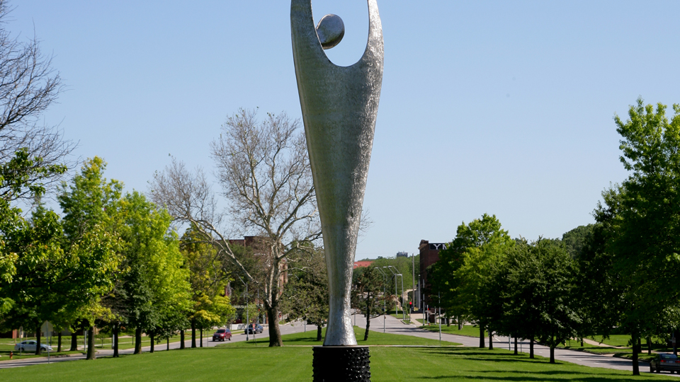 KC Parks Plays a Key Role in Kansas City's Art and Cultural Scene