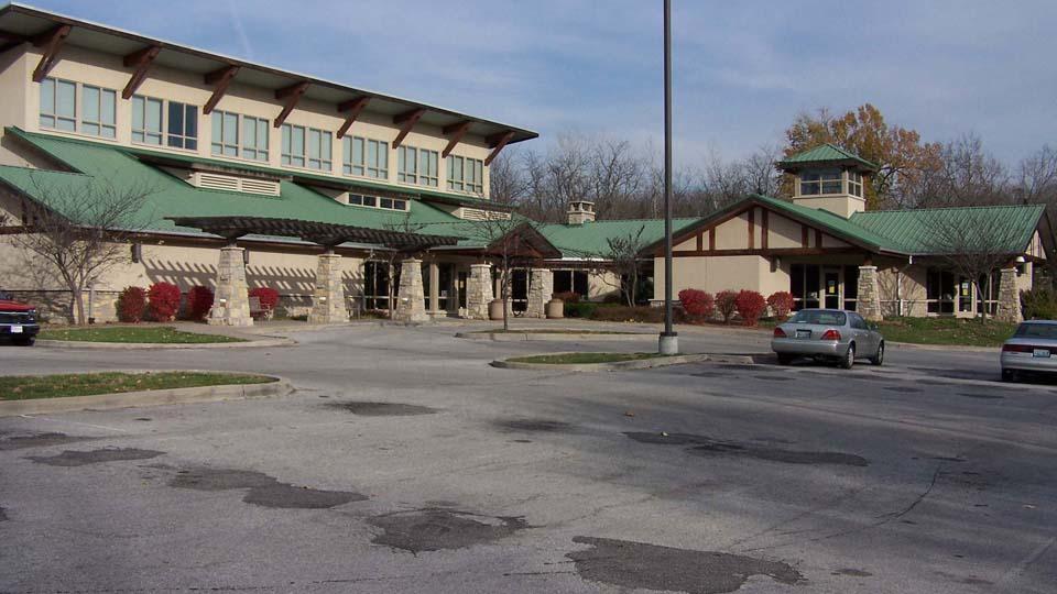 Hillcrest Community Center