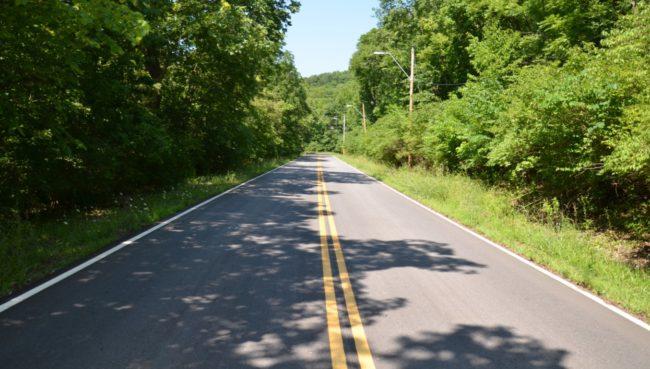 Hillcrest Road