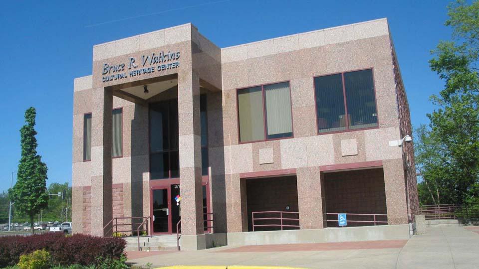 Bruce R. Watkins Cultural Heritage Center