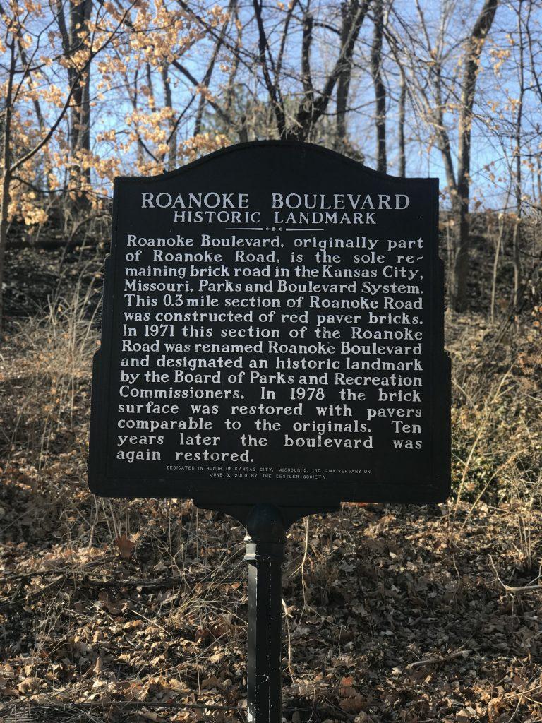 Roanoke Road