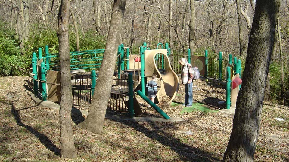 Legacy East Park