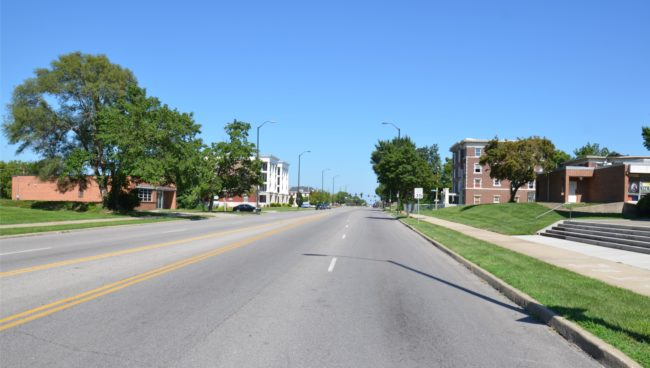 Linwood Boulevard