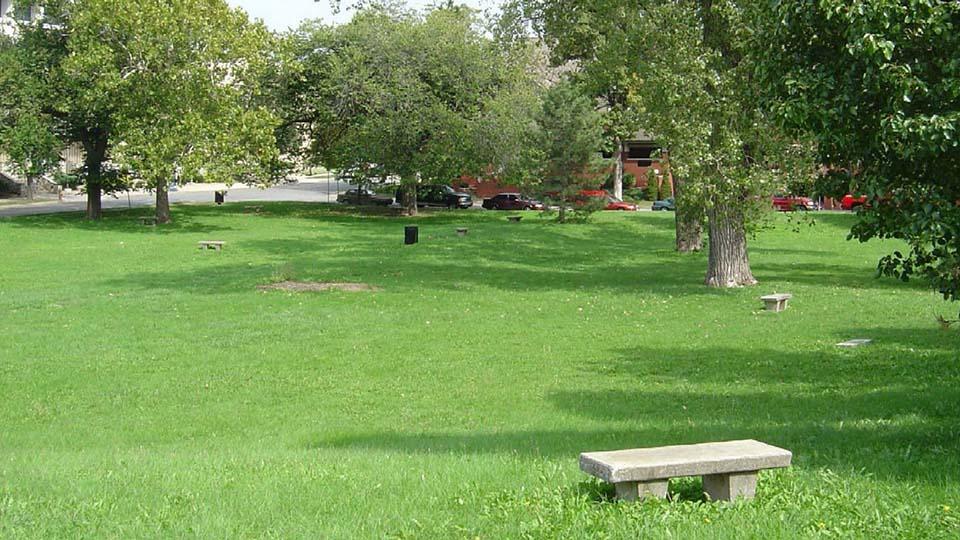 Linwood Green