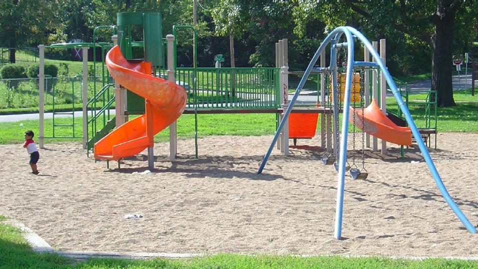Lykins Square Park