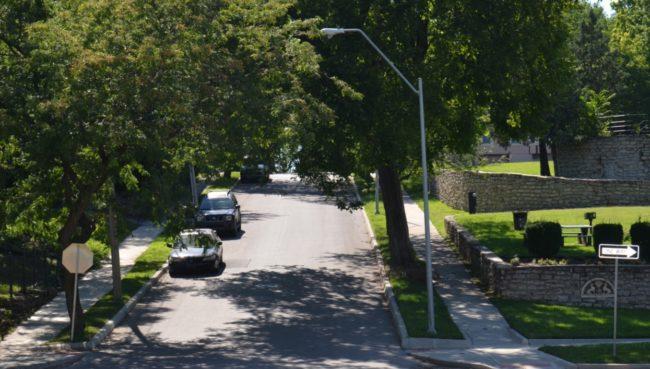 Manheim Road