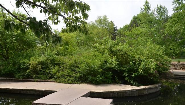 Marion Cronin Gillerlain Memorial