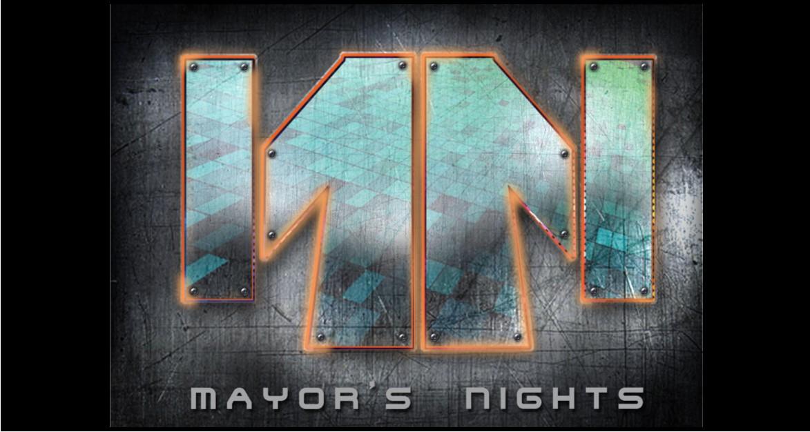 Mayor's Nights Programs