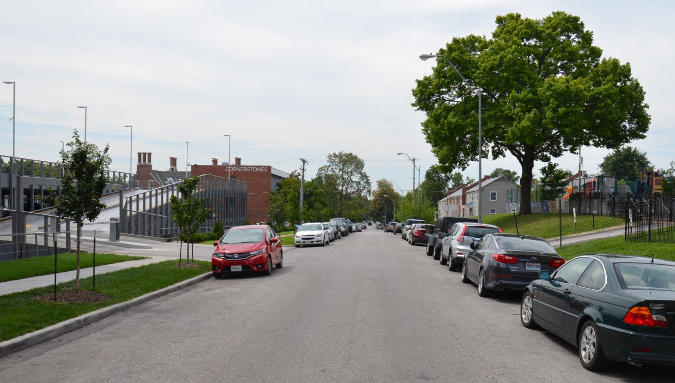 McGee Street