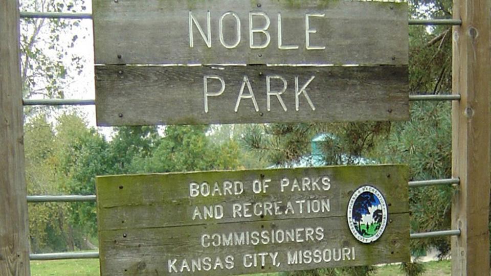 Noble Park Trail