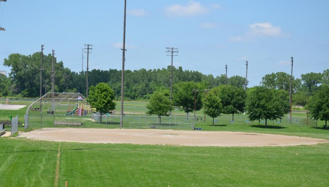Northeast Athletic Fields Park