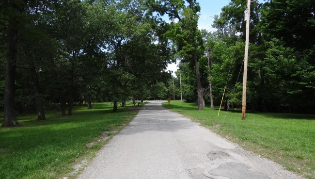 Oakwood Drive
