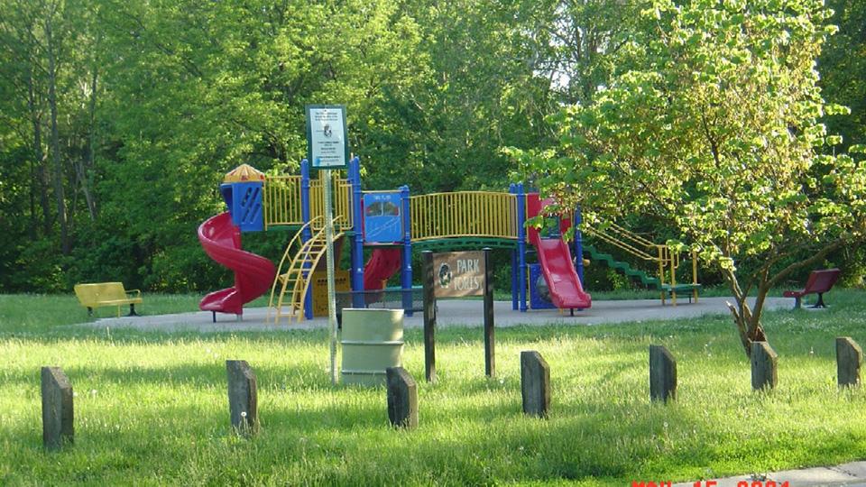 Park Forest Park