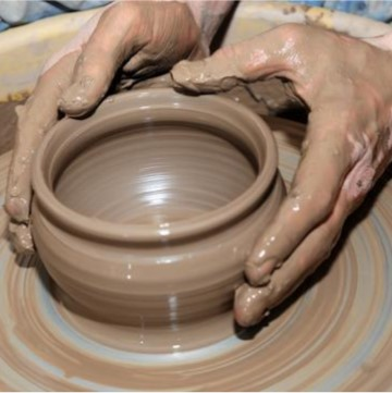 Pottery – Adult