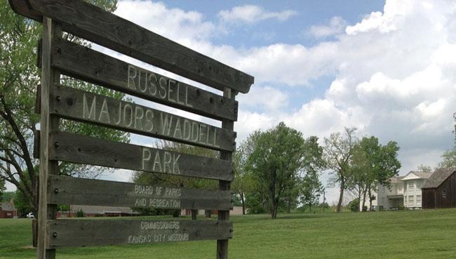 Russell Majors Waddell Park