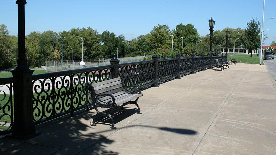 Richardson-Graham Bridge Memorial