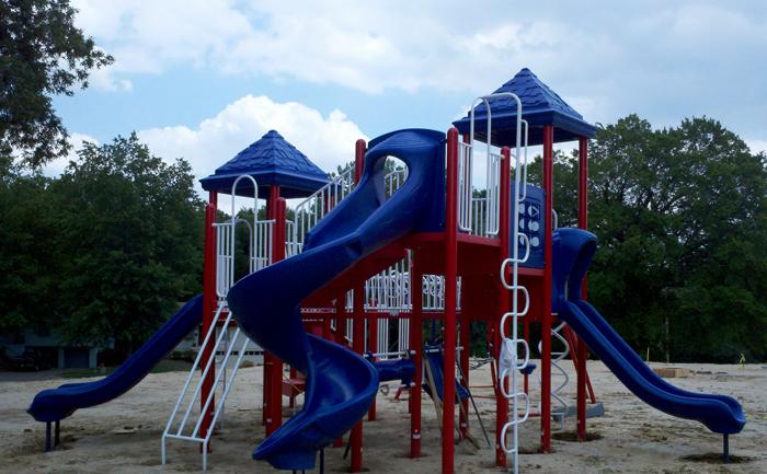 San Rafael Park