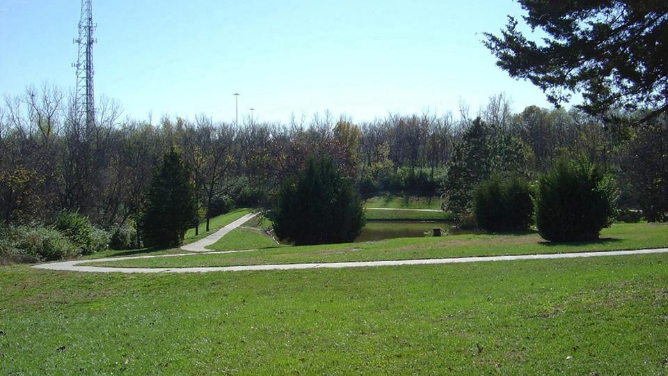 Scott Park Trail