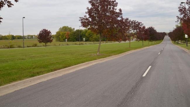 Shoal Creek Parkway