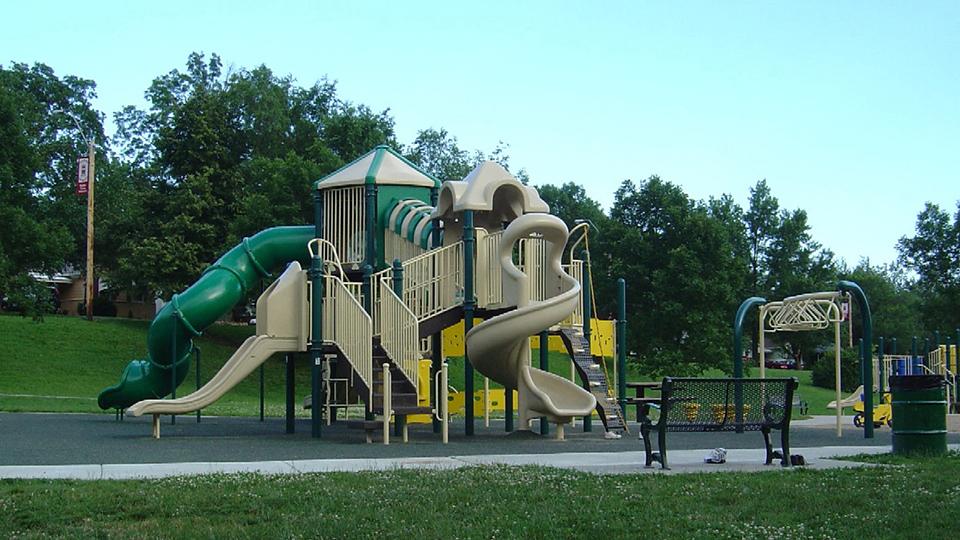 South Oak Park