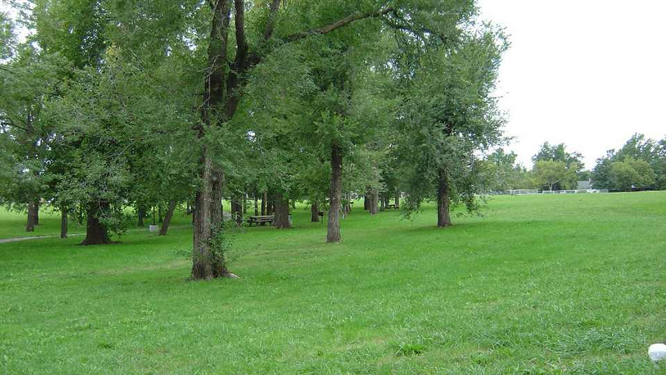 Sunnyside Park Trail