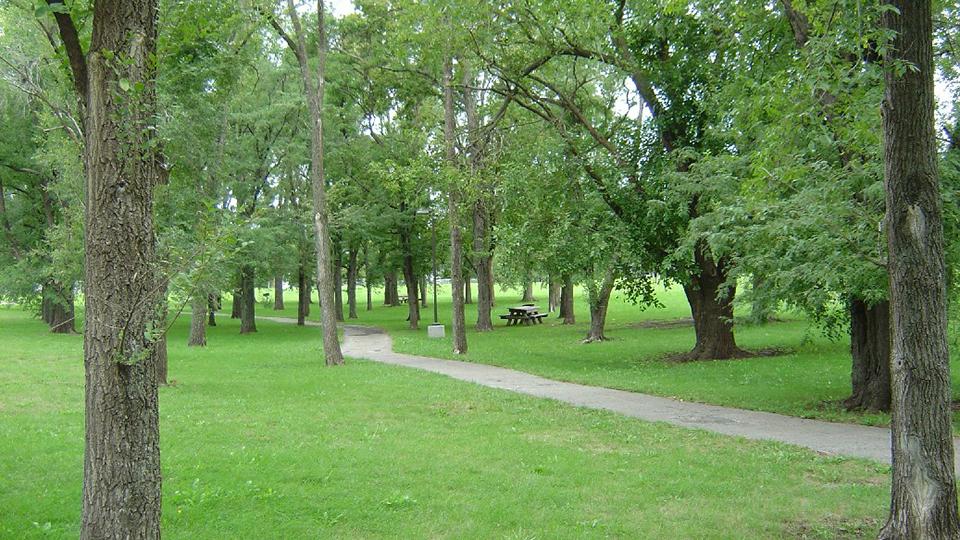 Sunnyside Park Sprayground