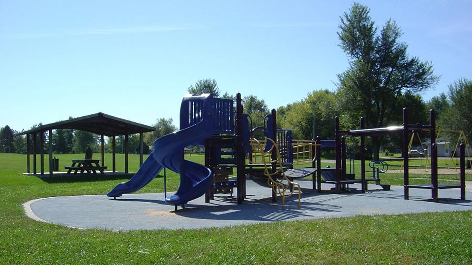 Sycamore Knoll Park