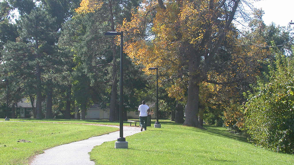 It's Official: City Parks Make Us Happy