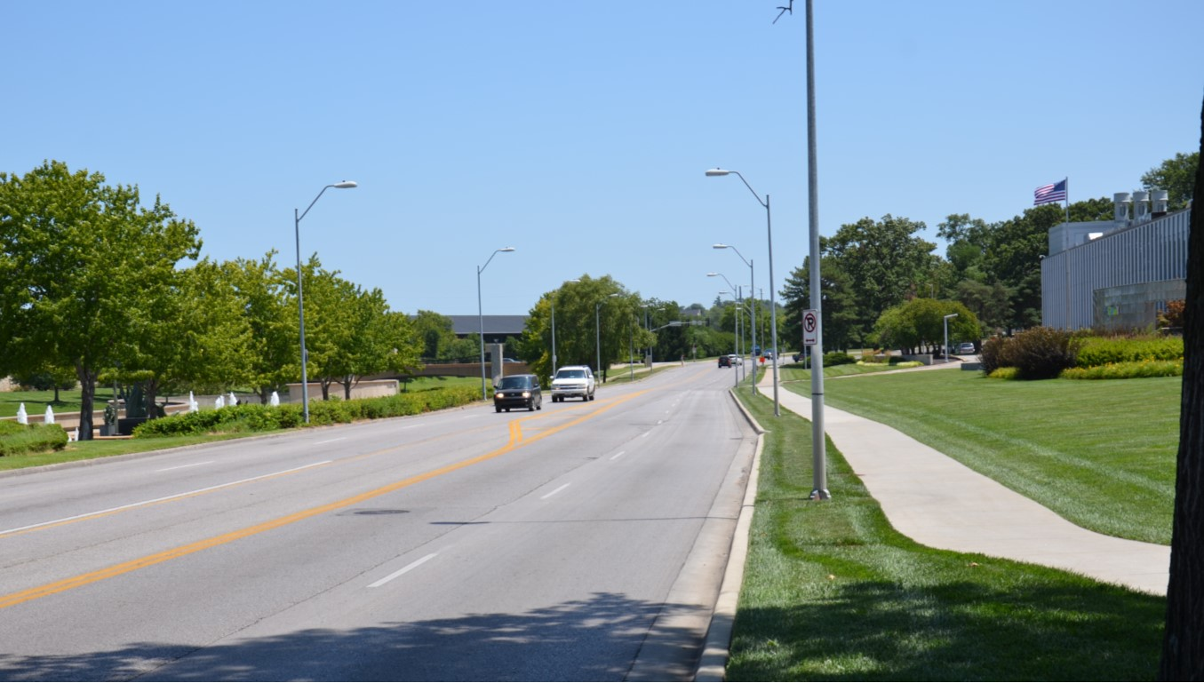 Volker Boulevard
