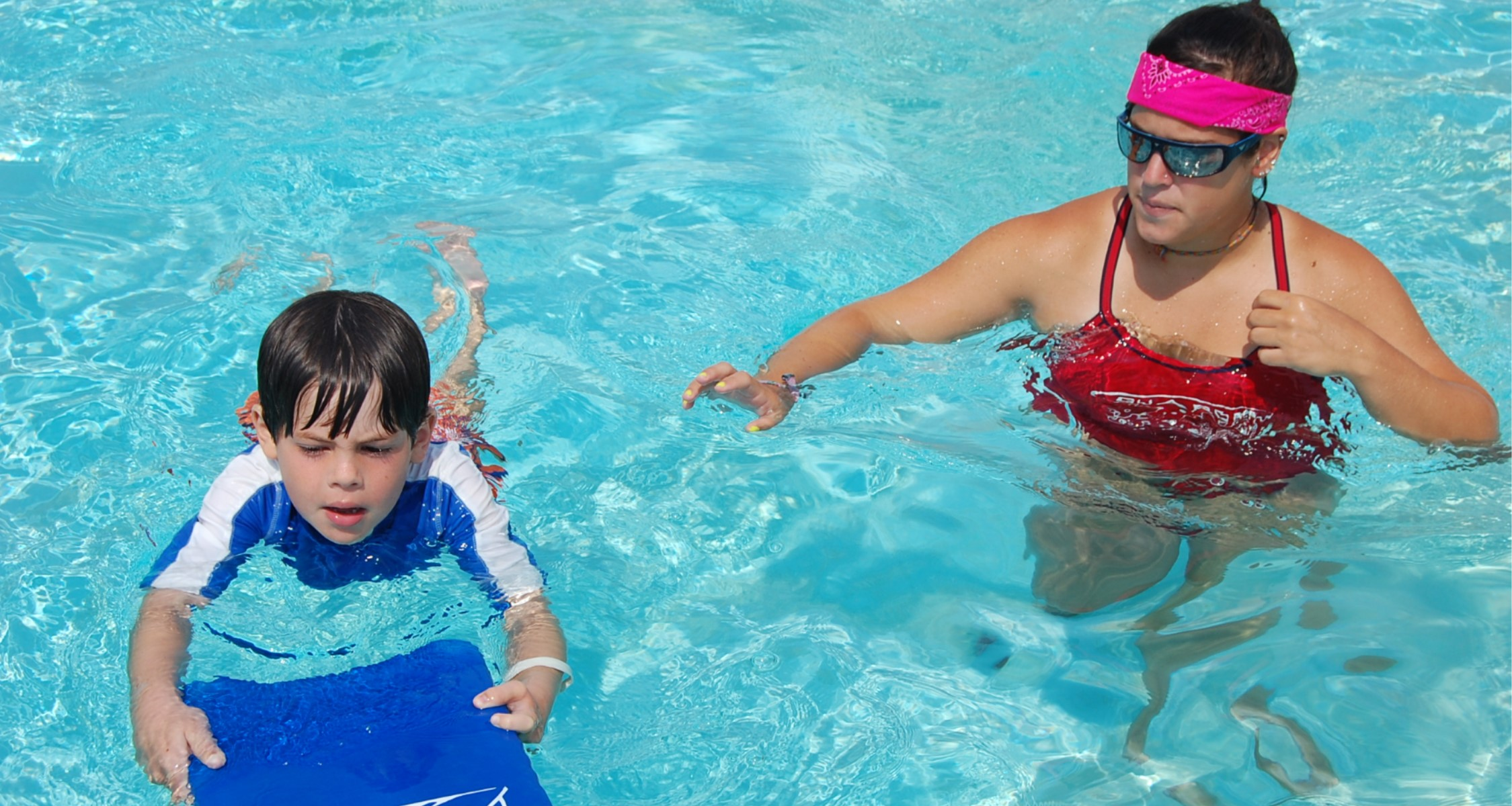 Water Safety Awareness Clinic 2018