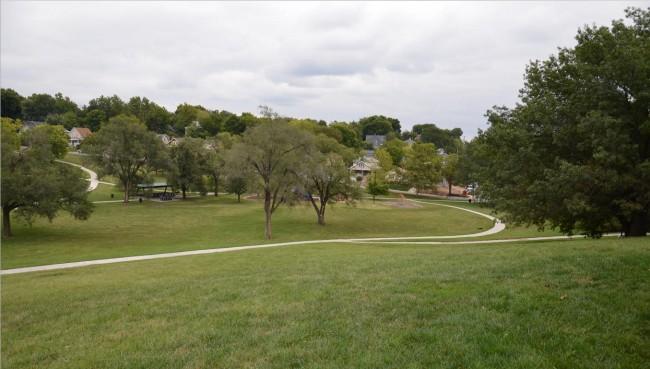Westwood Park Kc Parks And Rec