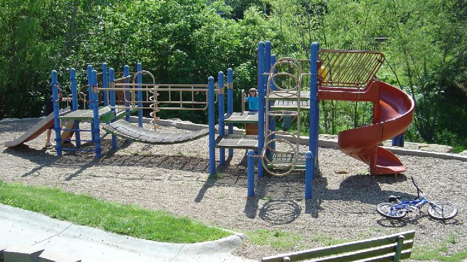 Wildberry Park