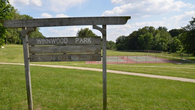 Winnwood Park Tennis Courts