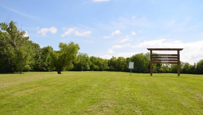 Woodgate Park