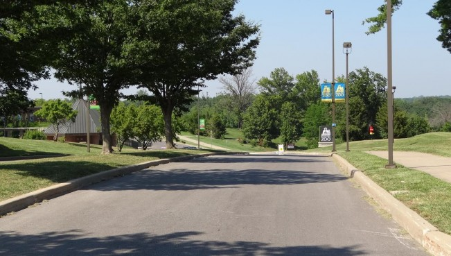 Zoo Drive