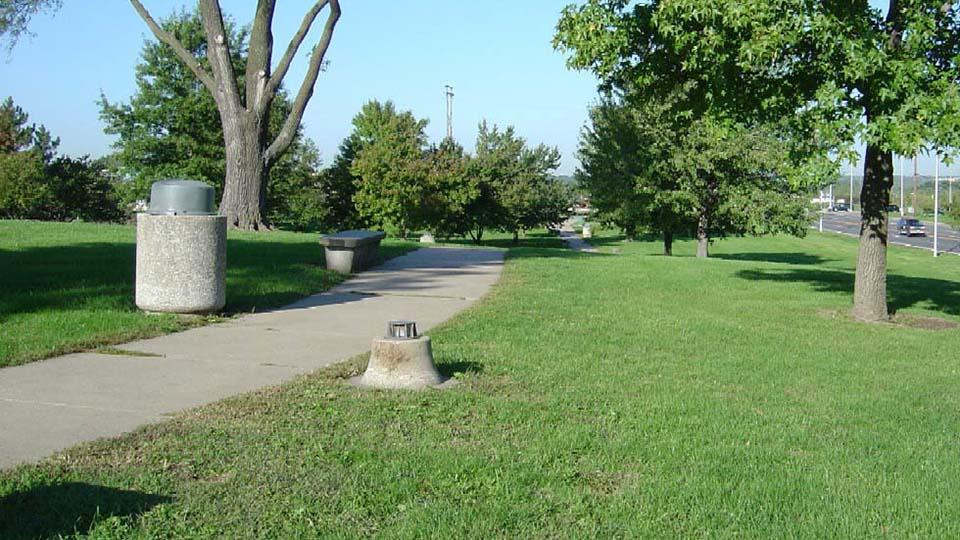 Anita B. Gorman Park