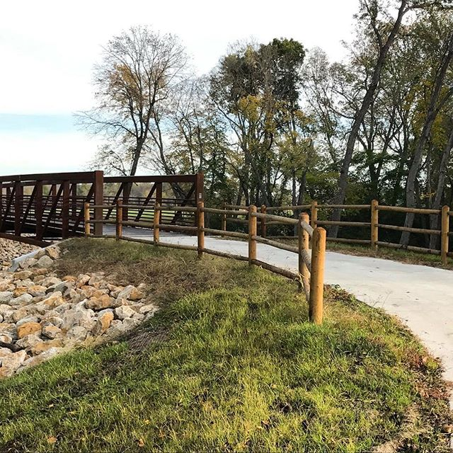 Board Approves Master Plans for Two Parks